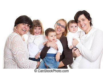 mums and children group - mums and children or baby group