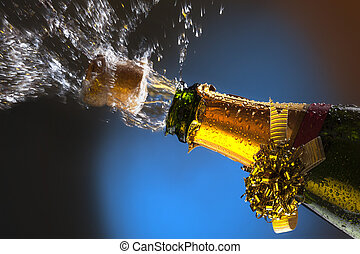 Celebration - Celebrating an important day or event at a...