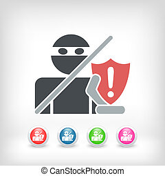 Internet saferguard