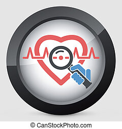 Heart medical exam