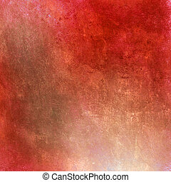 Red light grunge background