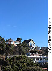 Oregon Coast Vacation Homes - Vacation homes on the coast of...