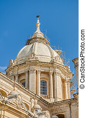 Saint Peter and Sant Paul in Nadur, Malta - Saint Peter and...
