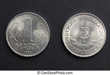 DDR coin