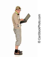 Educação,  Geek,  NERD