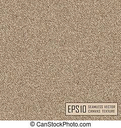 texture of burlap - Realistic diagonal texture of burlap,...