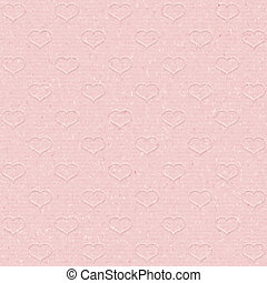 Textured paper with natural fiber parts. vector eps10