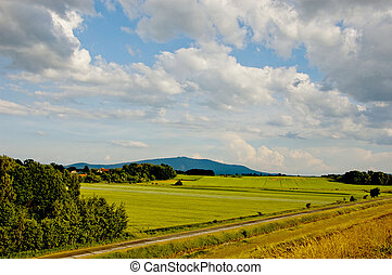 Wonderful landscapes of Poland - Fabulous Poland