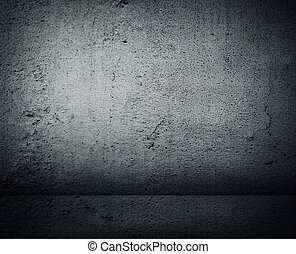 grunge background room