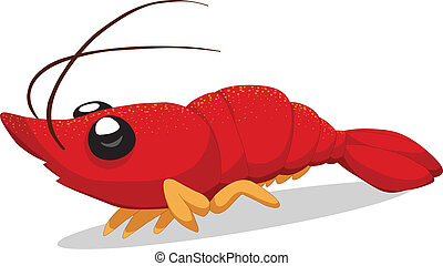 Crawfish Vector Clipart EPS Images. 707 Crawfish clip art vector ...