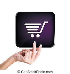 E-Shopping - E-business.Internet...