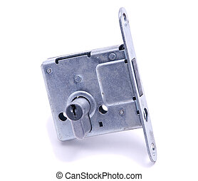 mortise lock - conventional mortise lock for door