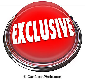 Exclusive Red Button Light New Available Content Information
