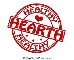 Healthy hearth