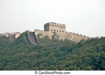 parete, grande