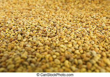 Raw Organic Bee Pollen - Bee pollen. Bee Pollen is one of...