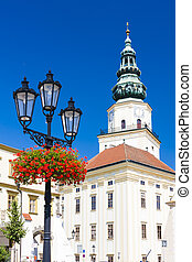 Archbishop''s Palace, Kromeriz, Czech Republic