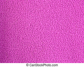 Background fleece pink