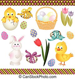 Easter Elements