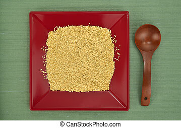 Quinoa, Chenopodium, Quinoa