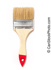 Painting Brush - Stock Photo - Photo of painting brush...
