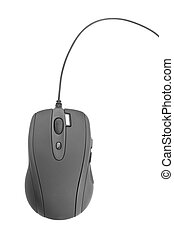 computer mouse - communication technology. computer mouse...