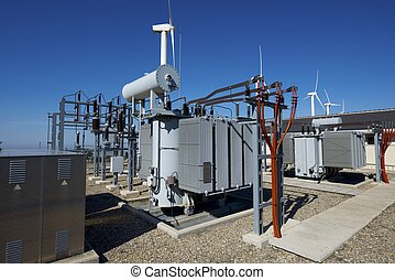 wind energy - windmills for removable energy production and...