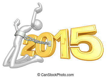 Chained To The Year - A Concept And Presentation...