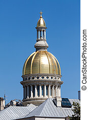 New Jersey State Capitol Building, Trenton