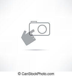 Making photo icon