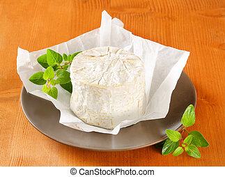 Chaource, queijo