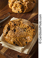 Traditional Irish Soda Bread for St. Patrick's Day