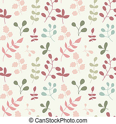 seamless pattern leaf - seamless pattern wirh leaf Use as a...