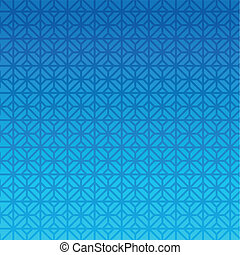 Islamic pattern, vector