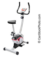 gym equipment, spinning machine for cardio workouts - gym...