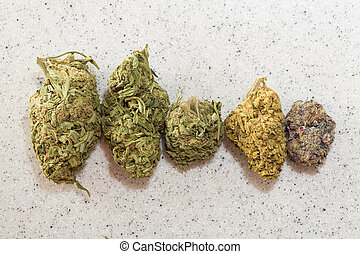 Medical marijuana - medical marijuana and recreational use...