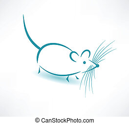 Mouse icon.
