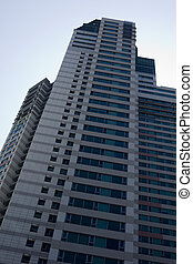 building - Changwon