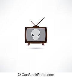 science fiction on tv