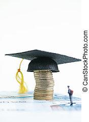Savings for higher education