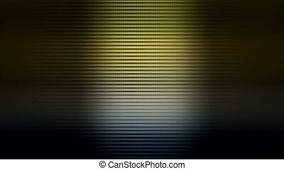 cyber noise signal loop Abstract d - background cyber noise...