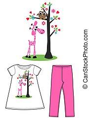 children wear fashion industry