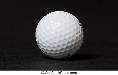 Golfball - white Golfball