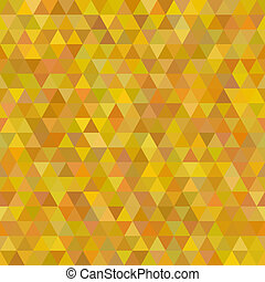 Abstract Triangle Seamless Pattern Background for Design....