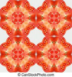 tomatopattern