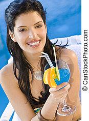 Latina Cocktail