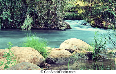 Jordan River (Vitage Processed) - Jordan River - Jordan...