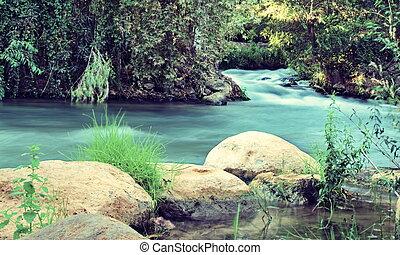 Jordan River (Vitage Processed) - Jordan River - Jordan...