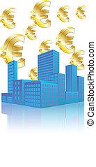 city euro