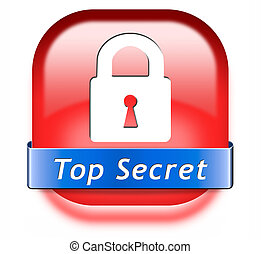 top secret confidential and classified information private...